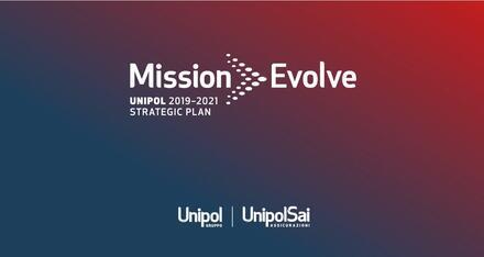 Mission Evolve